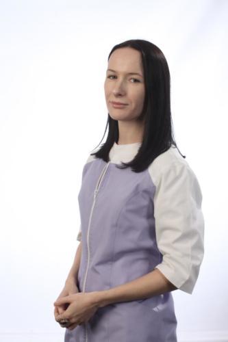 Елена Стыбаневич